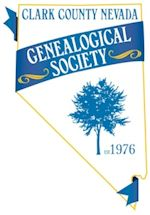 Clark County Nevada Genealogical Society Logo