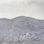 General View Johny Camp - 28 miles North of Manse Nev - historic photographs